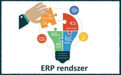 ERP jelentése
